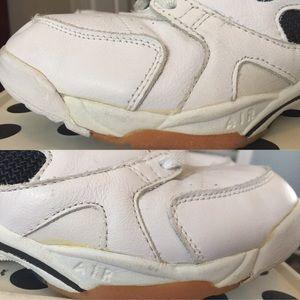 509084c9c42 Nike Shoes - Vintage Nike Forefoot Air Running Shoe